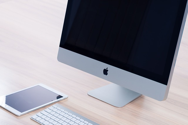 talk business technology - apple mac